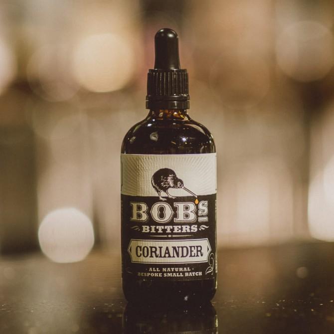 Bob's Coriander Bitters
