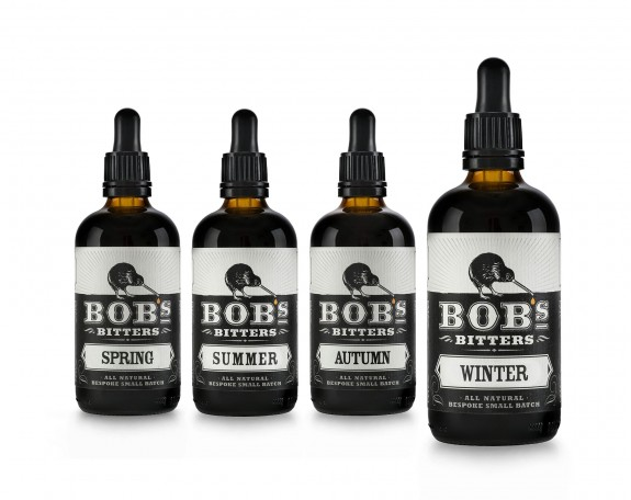 Bob's Bitters Spring, Summer, Autumn and Winter Bitters